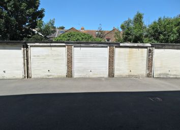 Thumbnail Parking/garage for sale in Broadwater Street East, Worthing