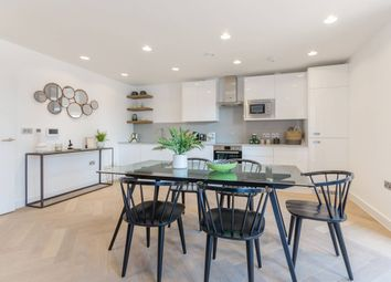 Thumbnail 1 bed flat for sale in Coppice Yard, Bell Foundry Close, Croydon
