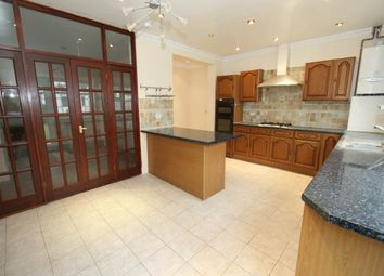 Thumbnail 4 bed property to rent in Kingshill Avenue, Kenton, Harrow