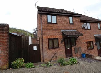Thumbnail 3 bed semi-detached house to rent in Wyefield Court, Monmouth