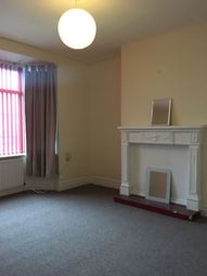 Thumbnail 1 bed flat to rent in St. Georges Road, North Shields, North Shields, Tyne And Wear