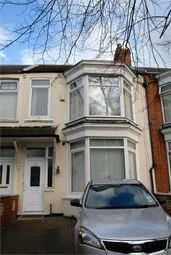 Thumbnail 4 bedroom terraced house for sale in Lothian Road, Middlesbrough, North Yorkshire