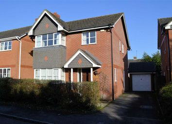 Thumbnail 4 bed detached house for sale in Floreat Gardens, Newbury, Berkshire