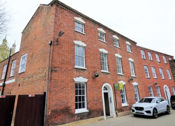Thumbnail 3 bed flat for sale in St. Johns Lane, Gloucester