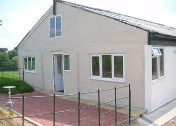 Thumbnail 2 bed terraced house to rent in Shernden Lane, Marsh Green, Edenbridge