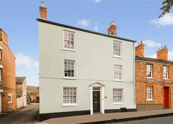 Thumbnail 5 bed end terrace house for sale in Gloucester Street, Faringdon, Oxfordshire