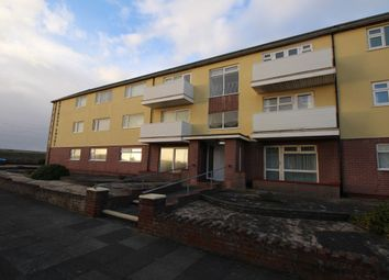 Thumbnail 2 bed flat for sale in Duchess Court Queens Promenade, Blackpool