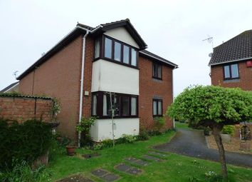 Thumbnail 2 bed flat for sale in Cranfield, Beds