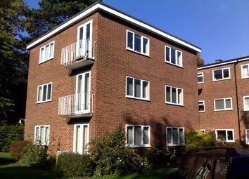 Thumbnail 2 bedroom flat to rent in Biskra, Langley Road, Watford