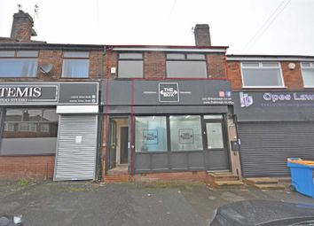Thumbnail Studio to rent in Windsor Road, Prestwich, Manchester