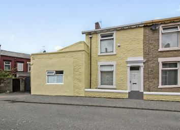 Thumbnail 3 bed terraced house for sale in Anyon Street, Darwen