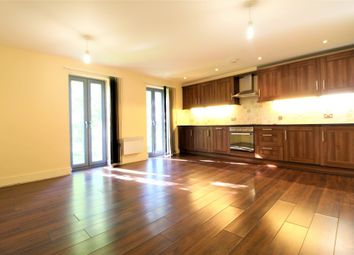 Thumbnail 2 bed flat to rent in St Lawrence House, Crawshaw Road, Leeds