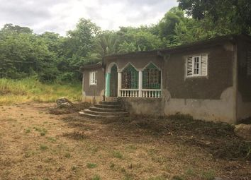 Thumbnail 4 bed detached house for sale in Ewarton, Saint Catherine, Jamaica