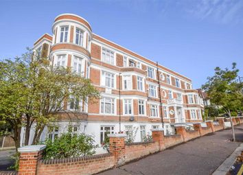Thumbnail 2 bed flat to rent in Sunningdale Court, Westcliff-On-Sea, Essex