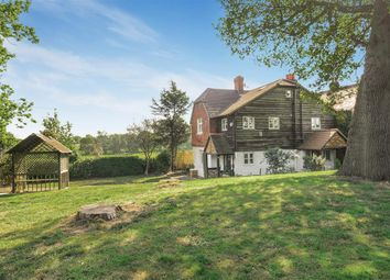 Thumbnail 3 bed cottage for sale in Lavender Cottage, Lyne Lane, Virginia Water