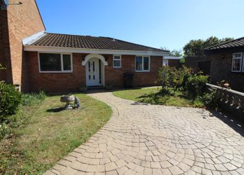 Thumbnail 2 bedroom semi-detached bungalow for sale in Wellers Grove, West Cheshunt, Hertfordshire