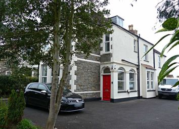 Thumbnail 5 bed semi-detached house to rent in Beaconsfield Road, Knowle, Bristol