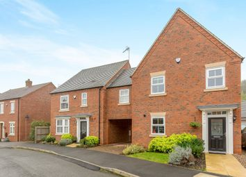 Thumbnail 3 bed link-detached house for sale in Pearmain Close, Newport Pagnell