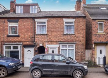 Thumbnail 3 bed terraced house to rent in Mayfield Road, Ashbourne