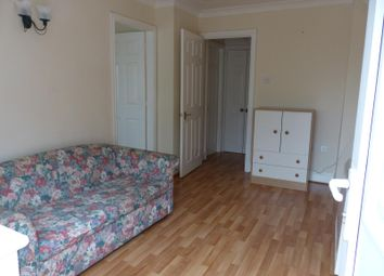 Thumbnail 1 bed flat to rent in Flat, 33 Whitby Road, Ellesmere Port
