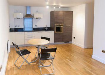 Thumbnail 2 bedroom flat to rent in Wicker Riverside, North Bank, Sheffield