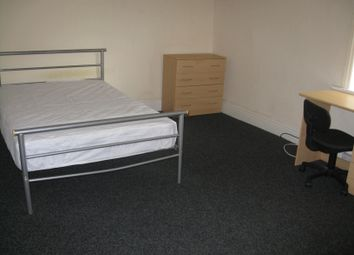 Thumbnail 4 bed terraced house to rent in 245 Crookesmoor Road, Crookesmoor, Sheffield