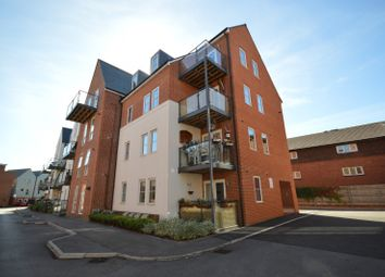 Thumbnail 1 bedroom flat to rent in John Rennie Road, Chichester