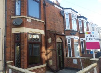 Thumbnail 2 bedroom terraced house for sale in Belle Vue, Middleburg Street, Hull
