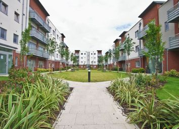 Thumbnail 2 bed flat for sale in Hawker Place, Walthamstow