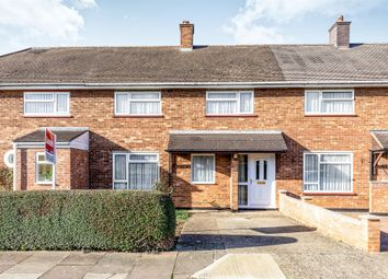 Thumbnail 3 bed terraced house for sale in Maycroft, Letchworth Garden City
