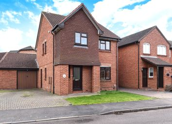 Thumbnail 4 bed link-detached house to rent in Hamlet Street, Warfield, Berkshire