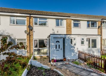 Thumbnail 3 bed terraced house for sale in Albermarle Drive, Wantage