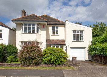 5 bed detached house for sale in Woodland Grove, Stoke Bishop, Bristol BS9