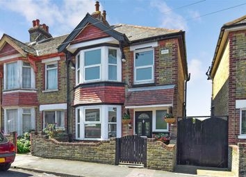 Thumbnail 4 bed end terrace house for sale in Muir Road, Ramsgate, Kent