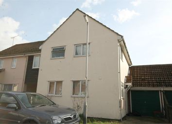 Thumbnail 3 bed link-detached house for sale in Marigold Avenue, Clacton-On-Sea