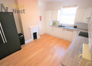 Thumbnail 5 bedroom shared accommodation to rent in Stanningly Road, Leeds, 3Qw. Room Share.