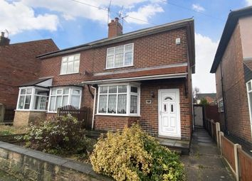 Thumbnail 2 bed semi-detached house for sale in Doris Road, Ilkeston