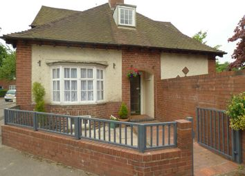 Thumbnail 3 bedroom semi-detached house to rent in The Circle, Harborne, Birmingham