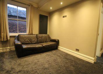 1 bed flat to rent in Starkie Street, Preston PR1
