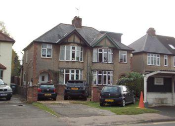 Thumbnail Studio to rent in Towcester Road, Old Stratford, Milton Keynes
