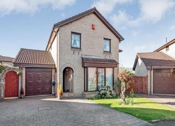 Thumbnail 4 bed detached house for sale in Hawthorn Crescent, Erskine, Renfrewshire