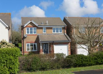 Larcombe Road, St Austell, St. Austell PL25. 4 bed detached house for sale