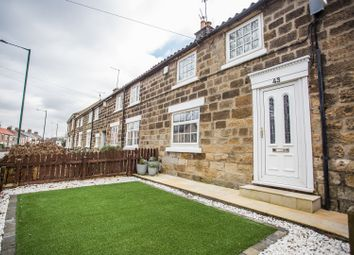 Thumbnail 3 bedroom cottage for sale in High Street, Normanby
