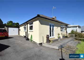 Thumbnail 3 bed bungalow for sale in Moorhouse Close, Oxenhope, Keighley, West Yorkshire