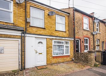 Thumbnail 2 bed terraced house for sale in Neal Street, Watford