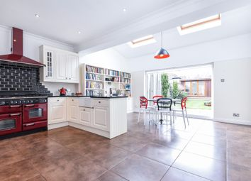 Thumbnail 5 bed terraced house for sale in Enmore Gardens, London