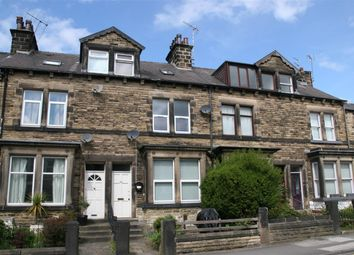Thumbnail 2 bed flat for sale in Mayfield Grove, Harrogate
