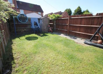 Thumbnail 3 bedroom end terrace house for sale in Stanshaws Close, Bradley Stoke, Bristol