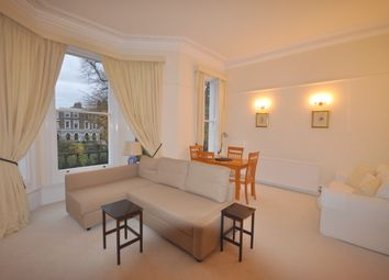 Thumbnail 1 bed flat to rent in St. James Gardens, Holland Park
