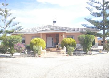 Thumbnail 4 bed villa for sale in Vera, Vera, Almería, Andalusia, Spain